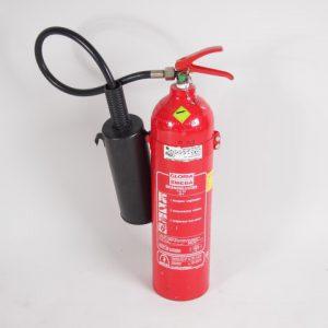 brandblusser   1