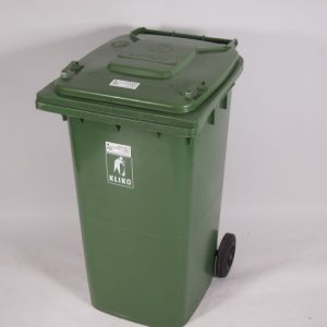 afval container  1