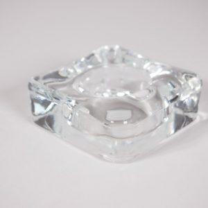 theelicht houder glas   1