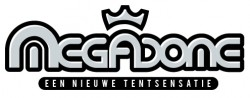 Megadome-logo