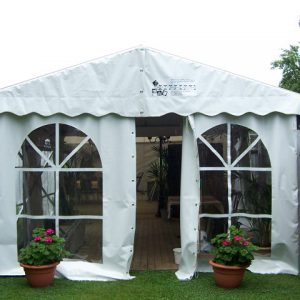 Tent A 4 meter breed   1