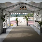 Tent A 4 meter breed   3