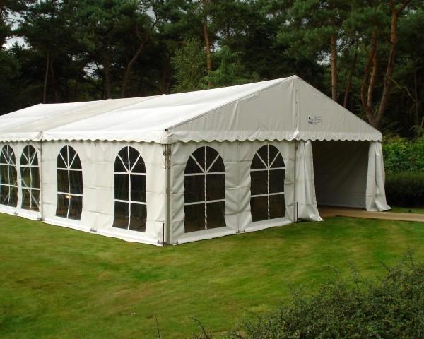 Tent C 8 meter breed   1