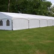 Tent D 10 meter breed   2