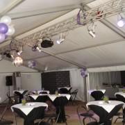 Tent D 10 meter breed   3