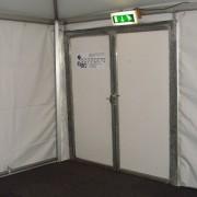Tent deur   3