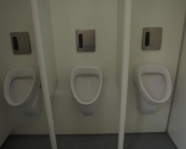Toiletwagen reiniging   1