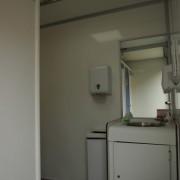 Toiletwagen reiniging   2