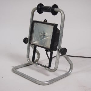 bouwlamp 500W   1