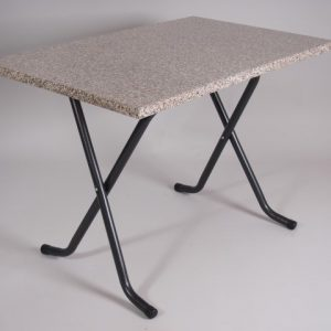 tafel graniet 115 70       1