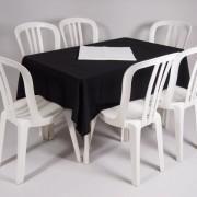 tafel wit 115 70           3
