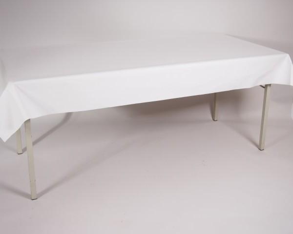 tafelhout 180×80 met vilt wit     1