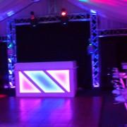 Partyverhuur Goossens Tent Feest Bruilofd (25)