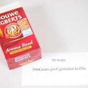 500 gr grove maling koffie 2