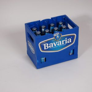 Bavariabier krat 12x 30cl 1