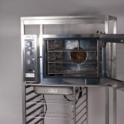 convectie oven  6GN 3