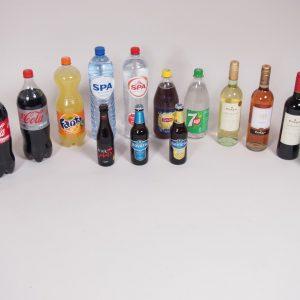 drankpakket 1
