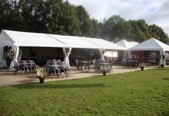 Partyverhuur Goossens, Tenten, Evenementen, Beurzen, Bruiloften, Feesten en nog veel meer (10)