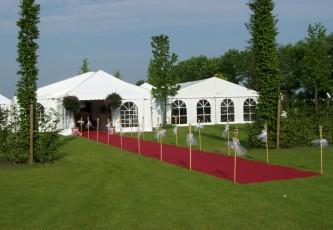 Partyverhuur Goossens, Tenten, Evenementen, Beurzen, Bruiloften, Feesten en nog veel meer (20)